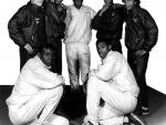 członkowie Broken Glass w Adidas Gazelle