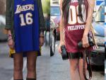 Koszykarskie stylizacje 2