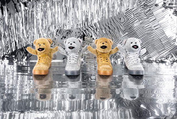 e9d67b5da4806 Jeremy Scott i Adidas - More than blog