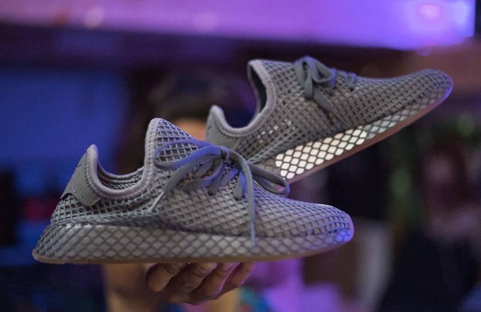 adidas buty chińskie znaki