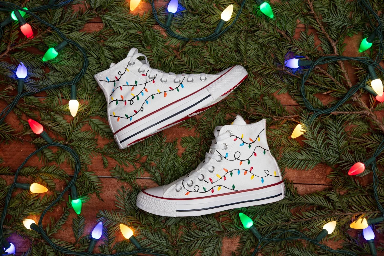 Pomysły na gwiazdkowe prezenty dla sneakerheada
