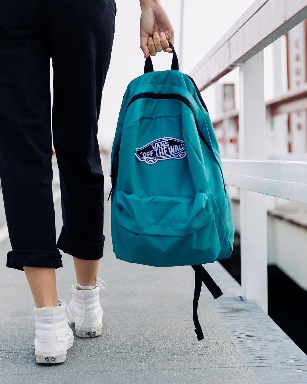 Plecak dla sneakerheada