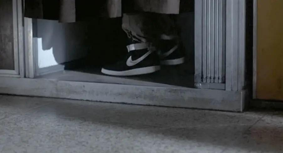 Sneakersy w filmach, czyli jakie buty można znaleźć w kinematografii