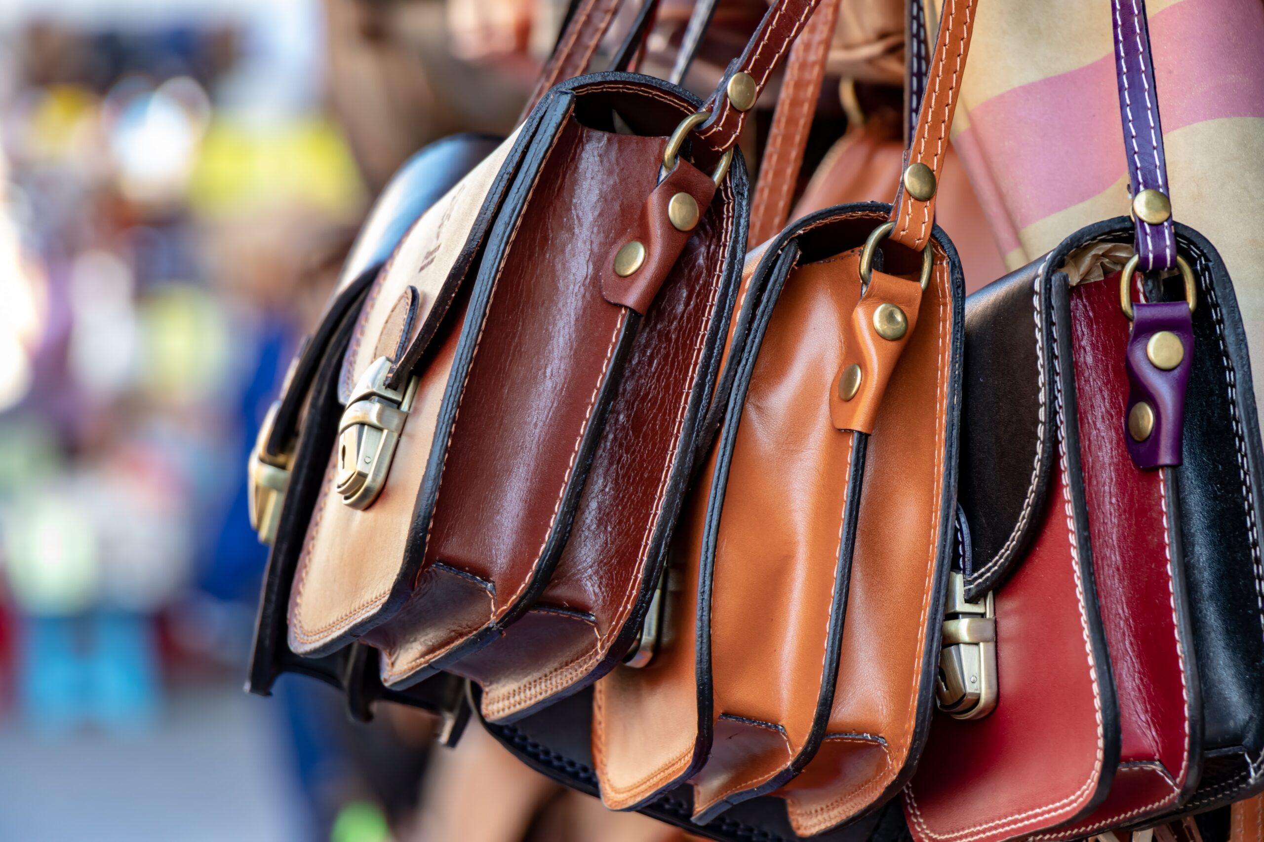 Jak wybrać torebkę damską